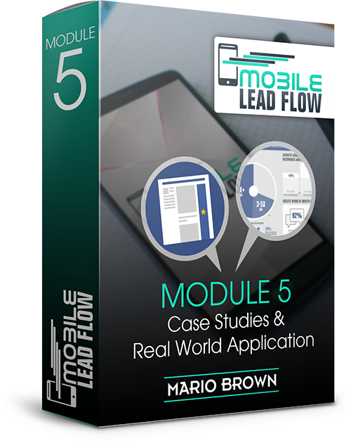 Mario Browns Mobile Lead Flow (Lifetime) Download